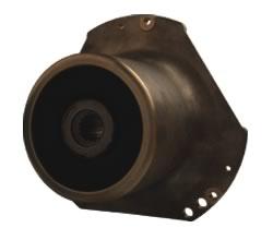 Engine Coupler - Sierra