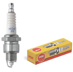 NGK Products-Spark Plug, - NGK