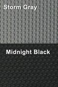 "16"" x 39"", 16mm, Storm Gray/Midnight Black - SeaDek"