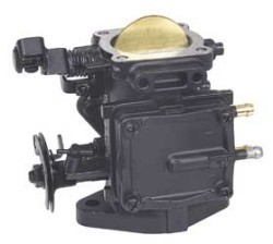 44mm Carburetor OEM Replacement - Mikuni