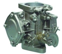 40mm I Series Carburetor Sea Doo Single with Accelerator Pump - Mikuni