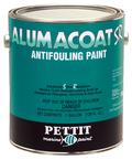 Alumacoat Sr Boat Paint, Blue, Quart - Pettit (Kop Coat) - Pettit Paint