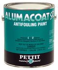 Alumacoat SR, Black, Gallon - Pettit Paint