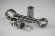 Kawasaki JS750 (20mm) Rod Kit - Hot Rods