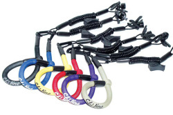 Ultra Cord XTR Multi Tether Black - PWC Parts