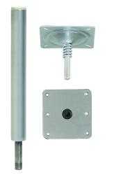 Lock'n-Pin 3/4 Pedestal Package With 11