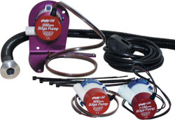 Universal PWC Bilge Rotary Switch - PWC Parts