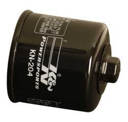 Honda Aquatrax 2002-2006, Kawasaki STX-12F/STX-15F 2005-2009/Ultra 250 LX-X K&N Oil Filter - K&N Performance