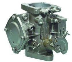 46mm Racing Carburetor No Choke - Mikuni