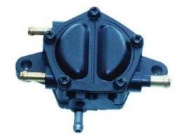 Aux Fuel Pump DF62-702 - Mikuni