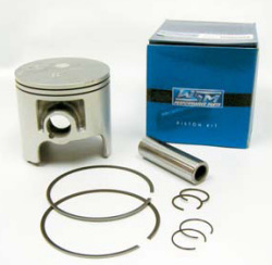WSM Piston Kit Polaris 780 .25MM