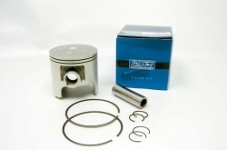 WSM Piston Kit Kawasaki 650 Std