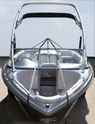 ENDURACover Boat Cover Support System
