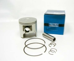 WSM Piston Kit Kawasaki 900 .25MM