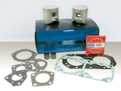 WSM Piston Kit Tigershark 1000 Std.