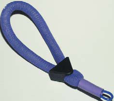 Floating Lanyard Wrist Attachments Only Purple - PWC Parts