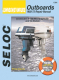 Johnson Evinrude Outboards 1.5-125HP 1958-1972 Repair Manual 1-3 Cylinder, 2 Stroke with 1 Year Subscription - Seloc