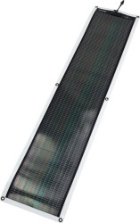 Rollable Solar Charger for Medium to Larger-Sized Electronics, 21 Watts - PowerFilm