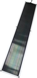 Rollable Solar Charger for Larger Electronics, 28 Watts - PowerFilm