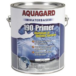 Aquagard 190 Primer Waterbased - Gallon