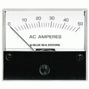 AC Analog Ammeter 0-50A, 2-3/4