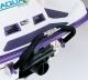 Yamaha Wave Blaster, Wave Raider, Black PWC Step - Aqua Performance