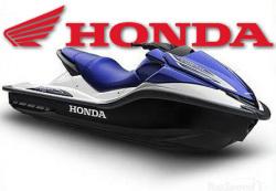 Honda PWC Mats