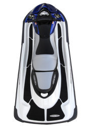 Honda FX-15 2008 PWC Cut Groove Mat Kit - Hydro-Turf