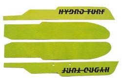 Kawasaki X2 PWC Cut Groove Mat Kit - Hydro-Turf