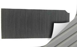 Kawasaki 550SX PWC Cut Groove Mat Kit 3M Backing - Hydro-Turf