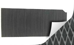 Kawasaki 550SX PWC Molded Diamond Mat Kit 3M Backing - Hydro-Turf