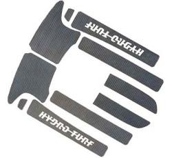 Kawasaki 1100STX 1997-1999, 900STX 1999-2000, 900STS 2001-2002 PWC Cut Groove Mat Kit - Hydro-Turf
