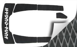 SeaDoo HX PWC Molded Diamond Mat Kit 3M Backing - Hydro-Turf