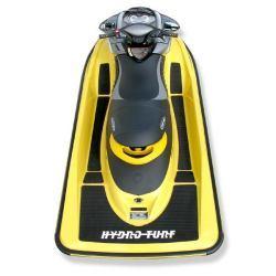 SeaDoo RXP Pre-2006 PWC Cut Groove Mat Kit - Hydro-Turf