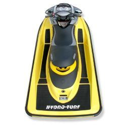 SeaDoo RXP Pre-2006 PWC Cut Diamond Mat Kit - Hydro-Turf
