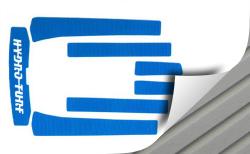 Polaris SLT, SLTX, X-45 PWC Cut Groove Mat Kit 3M Backing - Hydro-Turf