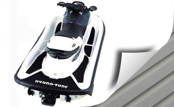 Polaris Genesis PWC Cut Groove Mat Kit 3M Backing - Hydro-Turf