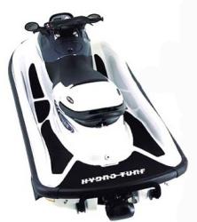 Polaris Genesis PWC Cut Groove Mat Kit - Hydro-Turf