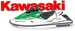 Kawasaki PWC Mats
