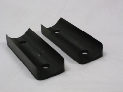 Rail and Windshield Mount Adapters (pair) - ENDURATop