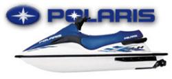 Polaris PWC Mats