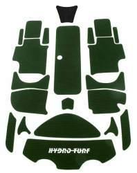 SeaDoo Speedster SK 1999 Jet Boat Cut Groove Mat Kit - Hydro-Turf