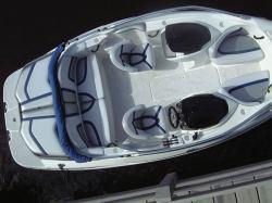 SeaDoo Speedster 200 2005-2008, Speedster Wake 2006-2008 Jet Boat Cut Groove Mat Kit - Hydro-Turf