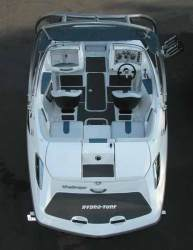 SeaDoo Challenger 180 2007-2008 Jet Boat Molded Diamond Mat Kit - Hydro-Turf