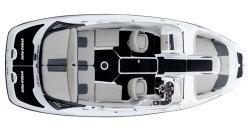 SeaDoo Challenger 230 & Challenger SE 2007-2008 Jet Boat Molded Diamond Mat Kit - Hydro-Turf