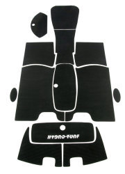 Yamaha LS210 & LX210 & AR210 2003-2005 Jet Boat Cut Diamond Mat Kit - Hydro-Turf