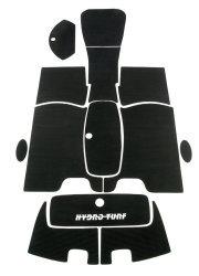 Yamaha LS210 & LX210 & AR210 2003-2005 Jet Boat Cut Groove Mat Kit - Hydro-Turf