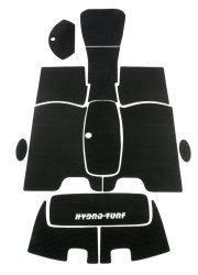 Yamaha LS2000 & LX2000 1999 Jet Boat Cut Groove Mat Kit - Hydro-Turf