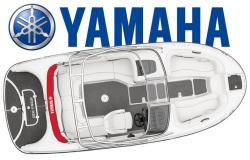 Yamaha Jet Boat Mats