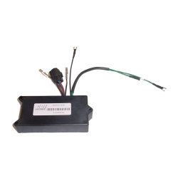 Mercury Switch Box (2 CYL) 114-4952A30 - CDI Electronics
